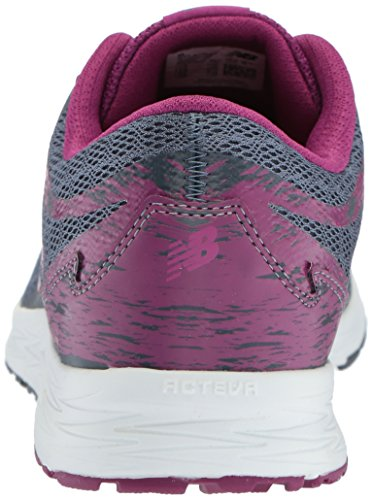 New D'athlétisme Flash Chaussures Multicolore thunder Femme Balance mulberry 1qrwT1
