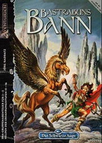 Das Schwarze Auge, Abenteuer, Nr.69, Bastrabuns Bann