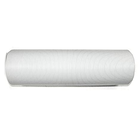 Whynter Exhaust Hose For Portable Air Conditioner Models ARC 14 S, ARC 14 SH And ARC 143 MX (ARC EH 14 S)