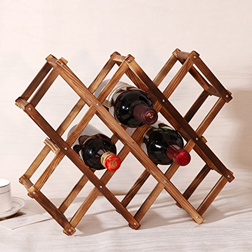 Grapevine Tabletop Candle Holder - 7