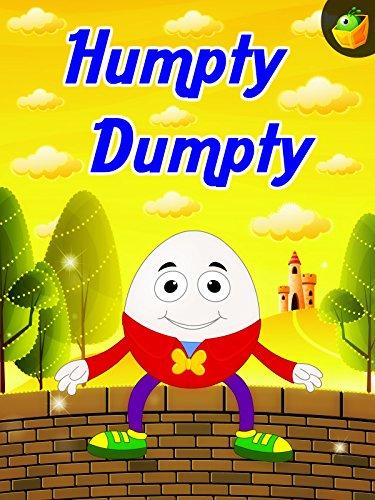 Humpty Dumpty Rhymes - Humpty Dumpty