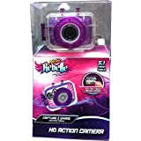 Nerf Rebelle Hd Action Camcorder