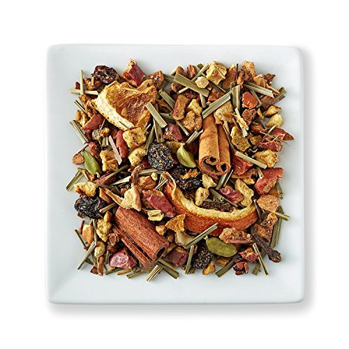 - Poached Pear Cider Herbal Tea by Teavana, 2oz. Bag
