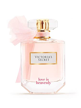 d22f1254c2f Buy VICTORIA S SECRET Eau de Parfum Love is heavenly 50ml 1.7 oz by Victoria s  Secret Online at Low Prices in India - Amazon.in