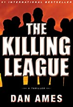The Killing League (A Wallace Mack Thriller) (Wallace Mack Serial Killer Thrillers Book 1)