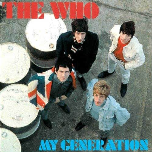 Who - My Generation Box - CD2 - Ster - Zortam Music