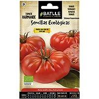 Semillas Ecológicas Hortícolas - Tomate Marmande - ECO