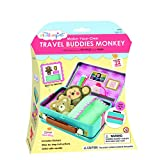 my studio girl sew your own - My Studio Girl Travel Buddies - Monkey