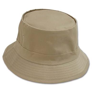 2d7fb29bb DECKY Fisherman's Hat (Khaki, L / XL)