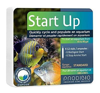 Prodibio Start Up -Freshwater/Saltwater