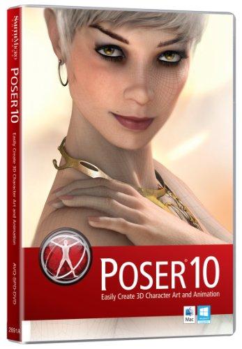 Poser 10