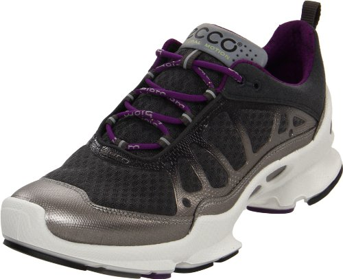 Ecco - Women Biom C 23 - Couleur: Graphite - Pointure: 38.0
