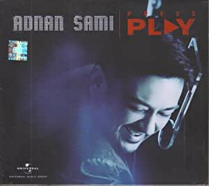 Adnan Sami - Press Play (Brand New 2013 Release)