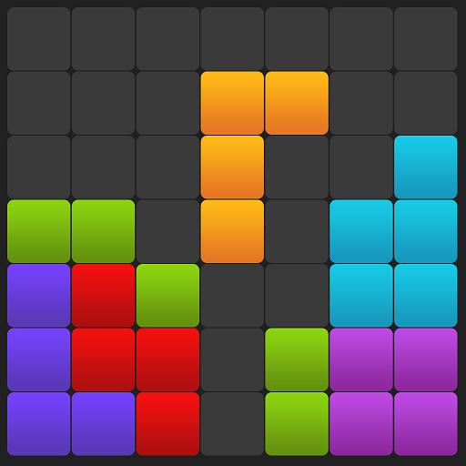 - Block Puzzle Legend