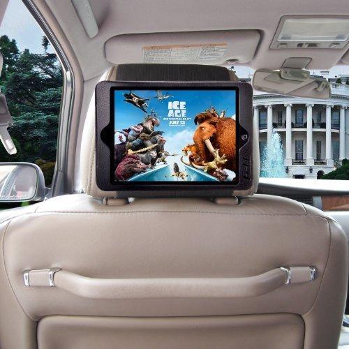 von TFY Auto Kopfst/ützenhalterung iPad Mini /& Mini 2 /& Mini 3 /& Mini 4 Kfz Halterung Kopfst/ütze