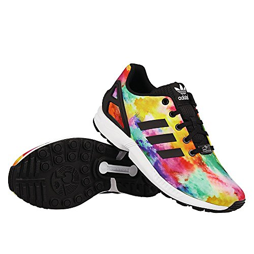core ftwr Core Mocassins Flux Zx White Gar on K Adidas Black Black Yxw8qtvv