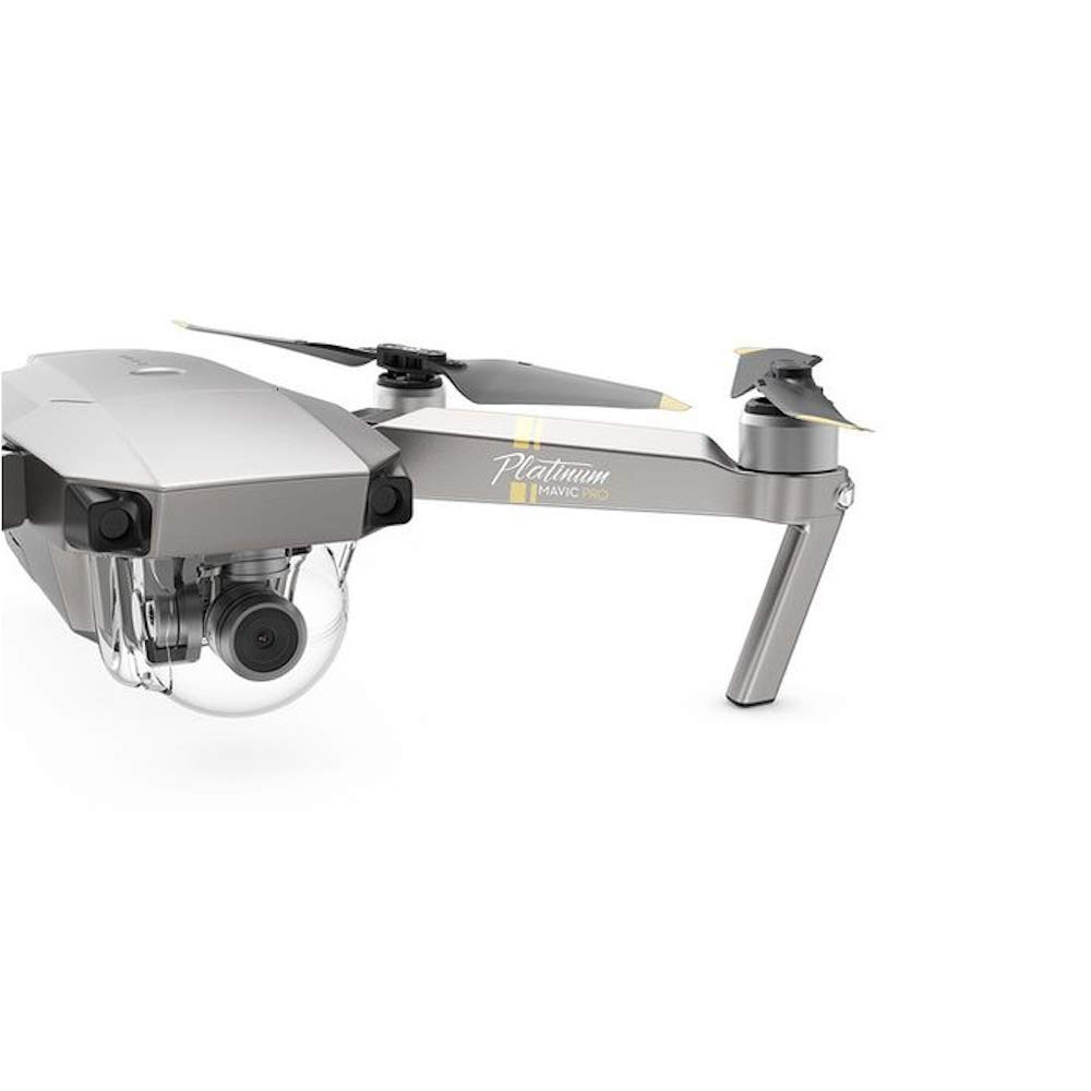 DJI Mavic Pro Platinum Fly More Combo: Dji: Amazon.es: Electrónica
