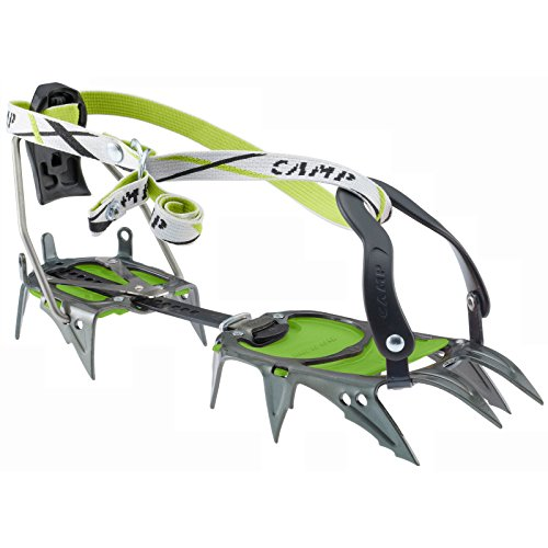 Camp C12 Semi-Automatic Crampons - ()