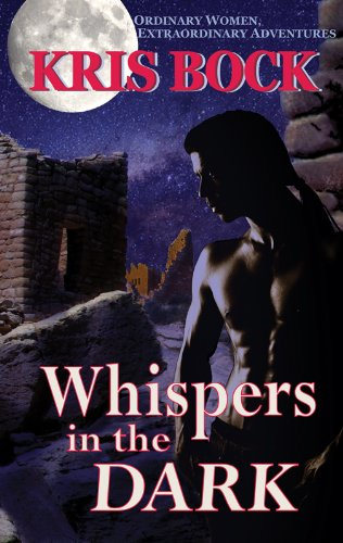 Book: Whispers in the Dark by Kris Bock
