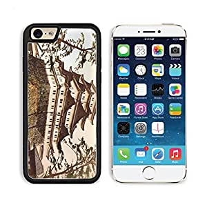 History Palace Castle Aichi Japan Apple iPhone 6 TPU Snap Cover Premium Aluminium Design Back Plate Case Customized Made to Order Support Ready Liil iPhone_6 Professional Case Touch Accessories Graphic Covers Designed Model Sleeve HD Template Wallpaper Ph by mcsharks