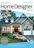 Software : Home Designer Essentials 2016 [Mac]