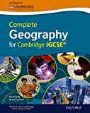 Complete Geography for Cambridge IGCSE, David Kelly and Muriel Fretwell, 0199129312