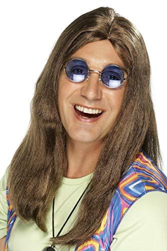 Smiffys Neil Hippy Wig]()