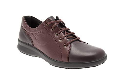 30c6b59dd1a3d DB easy b PHOEBE Great everyday Ladies Lace-Up Shoes in EE (Extra Wide