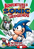 The Adventures Of Sonic The Hedgehog - High-Stakes Sonic And Three Other Stories