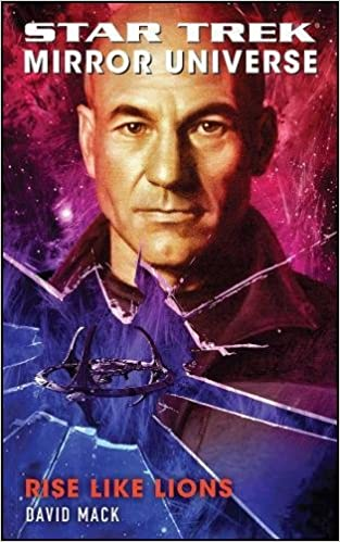 Star Trek: Mirror Universe: Rise Like Lions: Amazon ca