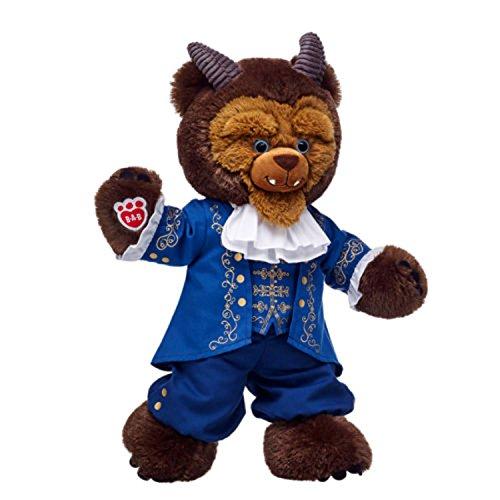 Build (Teddy Bear Dogs Costume)