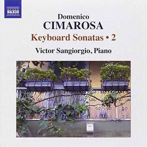 Keyboard Sonatas 2 ()