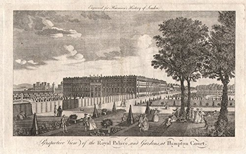 Royal Palace Garden - 7