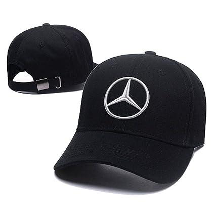 Amazon.com  Car Logo Adjustable Baseball Cap 792ec5325bd