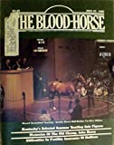 img - for Record Keeneland Yearling - Seattle Slew's Half-Brother for $13.1 Million / Memories of the Old Champ, John Henry - (The Blood-Horse - Volume CXI, Number 30, July 27, 1985) book / textbook / text book