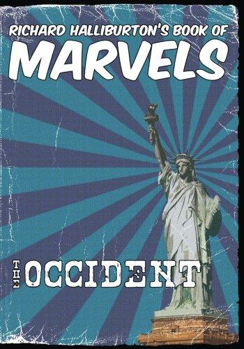 Download Richard Halliburton's Book of Marvels: The Occident ebook