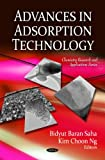 img - for Advances in Adsorption Technology (Chemistry Research and Applications) book / textbook / text book