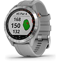 $248 » Garmin Approach S40, Stylish GPS Golf Smartwatch, Lightweight With Touchscreen…