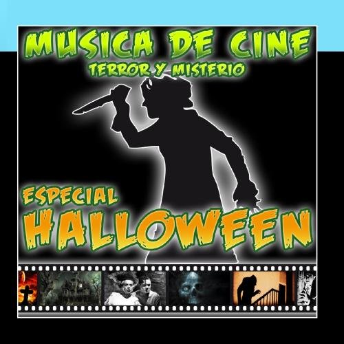 Música de Cine. Terror y Misterio. Especial Halloween