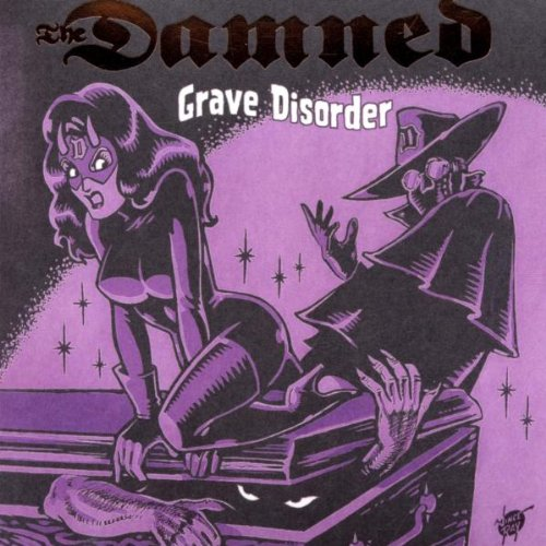 Grave Disorder by Nitro Records