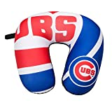 MLB Chicago Cubs Impact Neck Pillow, Red