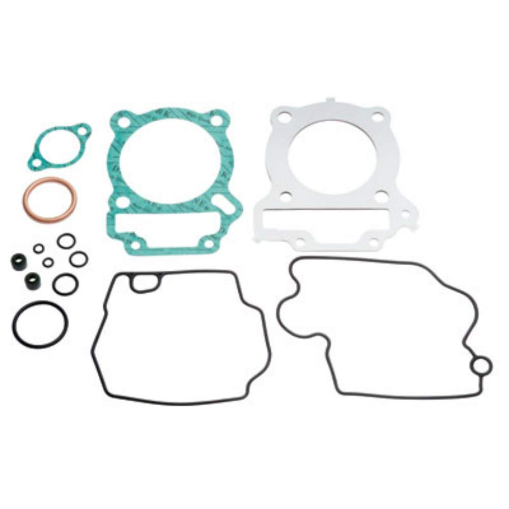 Top End Gasket Kit for Honda TRX 200SX FOURTRAX 1986-1988