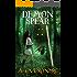 Demon Spear: The Goddess Prophecies Fantasy Series Book 4