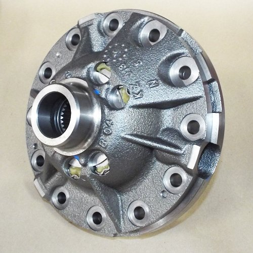 EATON - POSI LIMITED-SLIP DIFFERENTIAL - FOR 4.11 AND NUMERICALLY LOWER GEAR RATIOS