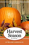 img - for Harvest Season: a novel book / textbook / text book