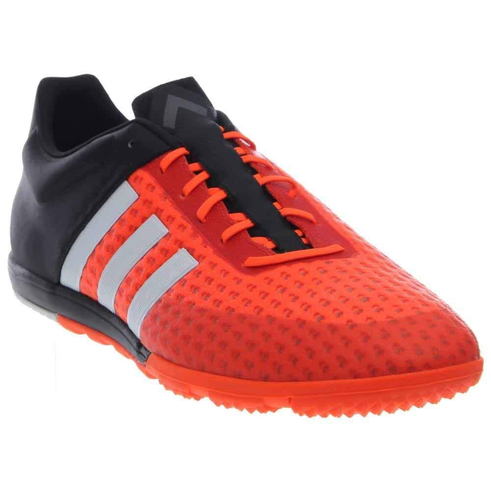 new concept 6cb35 1ad53 adidas Mens Ace 15+ Primeknit Cg Athletic & Sneakers