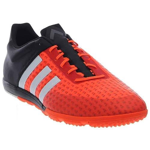 37988d2e4 Amazon.com | adidas Mens Ace 15+ Primeknit Cg Athletic & Sneakers | Shoes