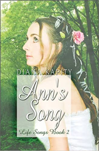 Ann's Song: Life Songs Book 2