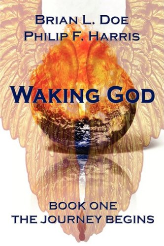 Download Waking God: Book One The Journey Begins ebook