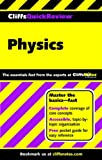 img - for CliffsQuickReview Physics book / textbook / text book